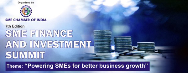7th Edition - SME FINANCE AND INVESTMENT SUMMIT
